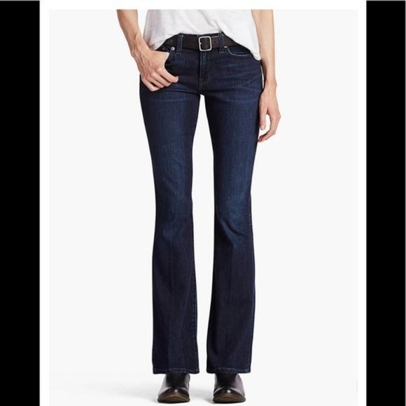 Lucky Brand Denim - LUCKY BRAND Sofia Boot Cut Jeans NWOT